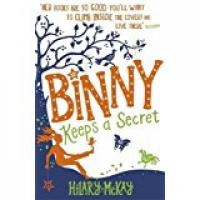 The second book about Binny.