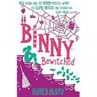 The third book about Binny