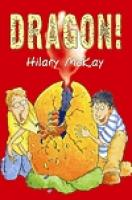 Dragon! by Hilary McKay