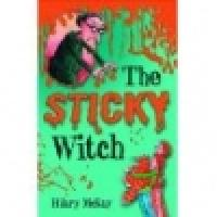 The Sticky Witch by Hilary McKay
