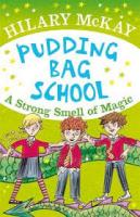 Pudding Bag School 3